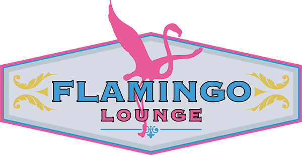 Flamingo Lounge Logo