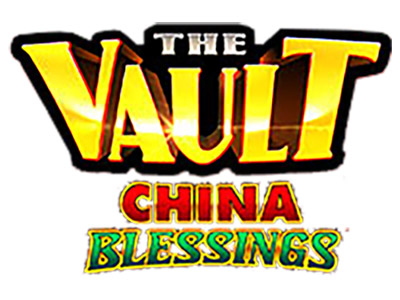 The Vault China Blessings