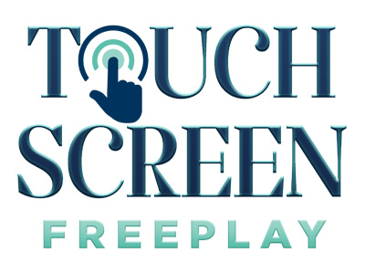Touch Screen Free Play